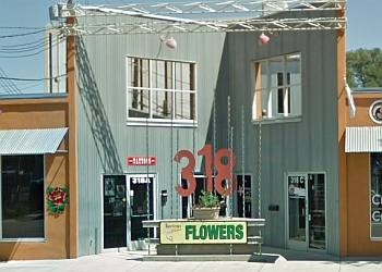 Colorado Springs florist Springs In Bloom