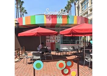 Glendale cake Sprinkles Cupcakes