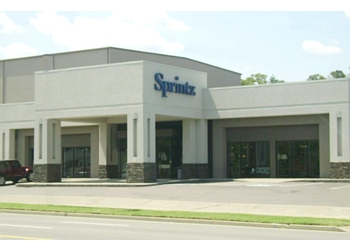 Nashville furniture store Sprintz Furniture