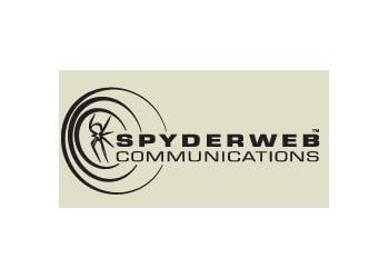 Tacoma it service SpyderWeb Communications