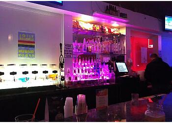 Akron night club Square Nightclub