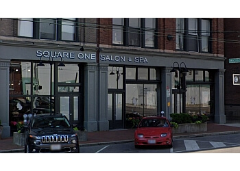 Dayton hair salon Square One Salon & Spa