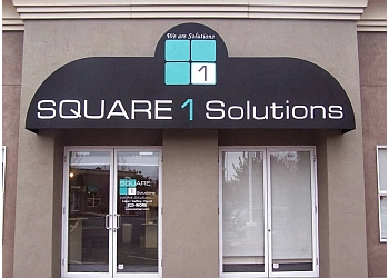 Reno staffing agency Square One Solutions