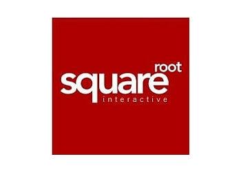 Montgomery web designer Square Root Interactive