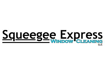 Tucson window cleaner Squeegee Express Window Cleaning LLC