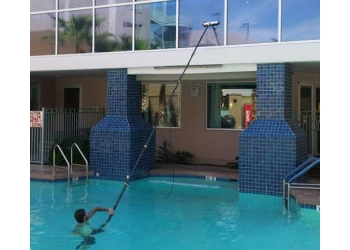 Mesa window cleaner Squeegees at Large Window Cleaning and House Cleaning