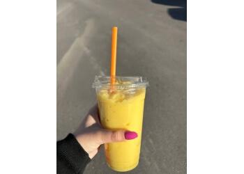 Albuquerque juice bar Squeezed  Juice Bar
