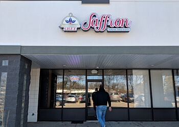 Lansing indian restaurant Sree Saffron Indian Cuisine