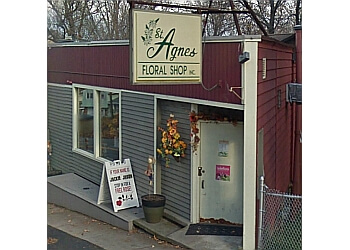Syracuse florist St Agnes Floral Shop, Inc.