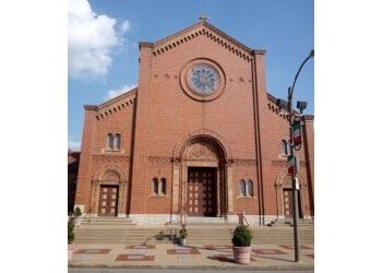 St Louis church St. Ambrose Church