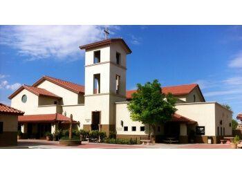 Gilbert church St Anne Roman Catholic Parish