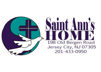 Jersey City assisted living facility St Ann's Home