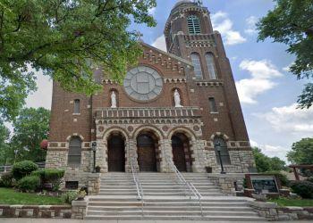 Kansas City church St. Anthony Parish