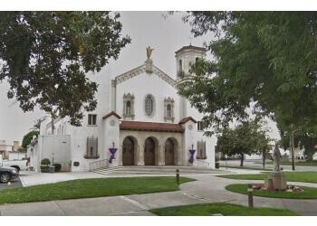 Riverside church St. Catherine of Alexandria Church