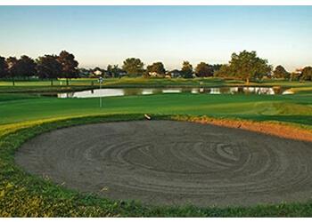 Warren golf course St. Clair Shores Golf Club
