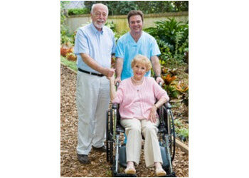 Jackson assisted living facility St. David's Personal Care Home