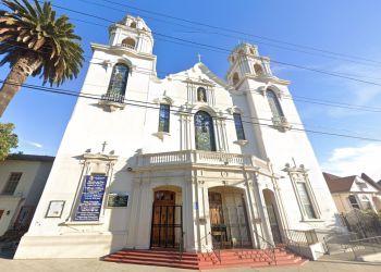 Oakland church St. Elizabeth Parish