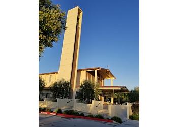 Bakersfield church St. Francis Parish