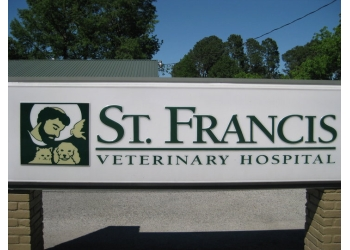 Lafayette veterinary clinic St.Francis Veterinary Hospital