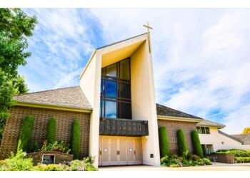 Irvine church St. John Neumann Catholic Church