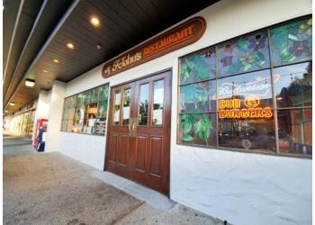 Sunnyvale sports bar St. John's Bar & Grill