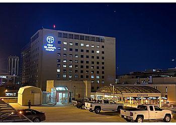 Springfield sleep clinic St. John's Sleep Center