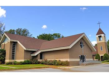 Virginia Beach church St John the Apostle Catholic