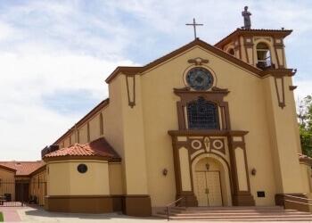 Bakersfield church  St. Joseph Catholic Church