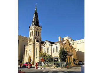 San Antonio church St. Joseph Catholic Church