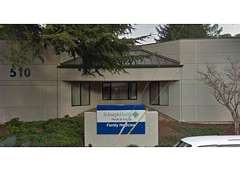 Santa Rosa urgent care clinic St. Joseph Health