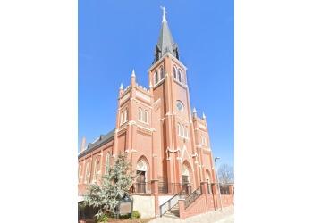 Oklahoma City church St. Joseph Old Cathedral