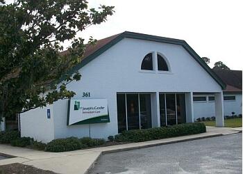Savannah urgent care clinic St. Joseph's/Candler Immediate Care