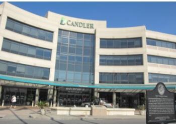 Savannah sleep clinic St. Joseph's/Candler Sleep Disorders