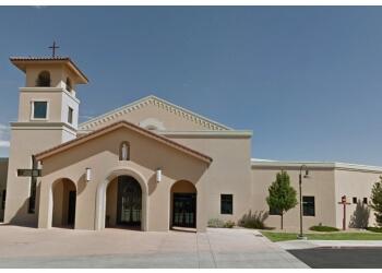 Albuquerque church St. Jude Thaddeus Catholic Church