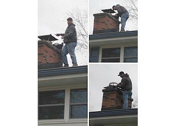 St Louis chimney sweep St. Louis Chimney Sweep
