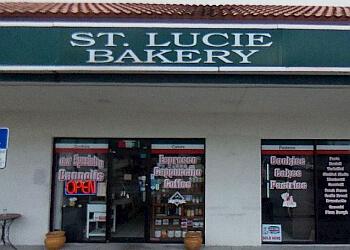 Port St Lucie bakery St Lucie Bakery