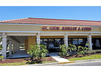 coin dealers port st lucie florida