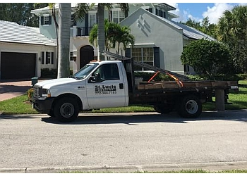 Port St Lucie roofing contractor St Lucie Roofing