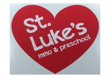 Jackson preschool St. Luke's Early Childhood Learning Center