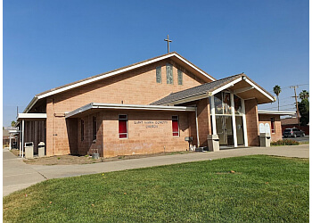 San Jose church St Maria Goretti Church