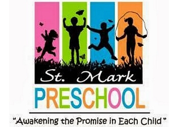 Columbus preschool St Mark Preschool