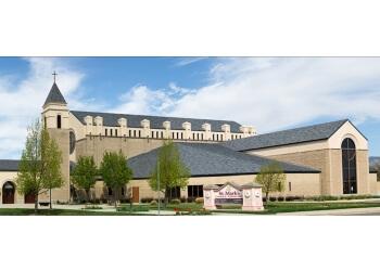 Boise City church St. Mark's Catholic Community