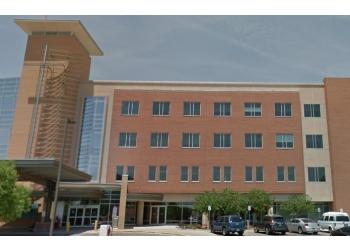 Pueblo sleep clinic St. Mary-Corwin Sleep Disorders Center