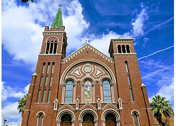 El Paso church St. Patrick Cathedral