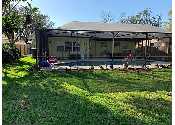St Petersburg landscaping company St Pete Complete Landscape Services
