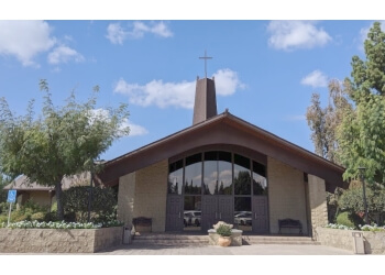 Bakersfield church St Philip the Apostle Church