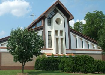 Raleigh church St Raphael the Archangel Catholic Church