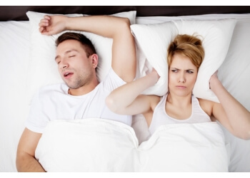 Henderson sleep clinic St Rose Sleep Disorder Center