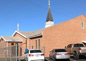 Aurora church St. Therese Catholic Church