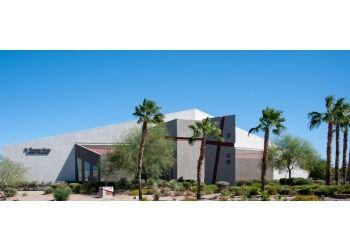 Henderson church St. Thomas More Catholic Community
